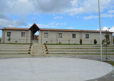 Cultural Center Livadhja 1