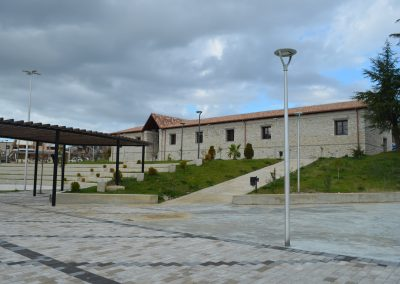 Cultural Center Livadhja